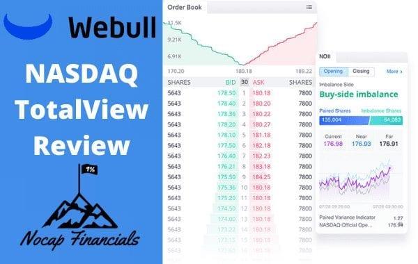 NASDAQ TotalView Review