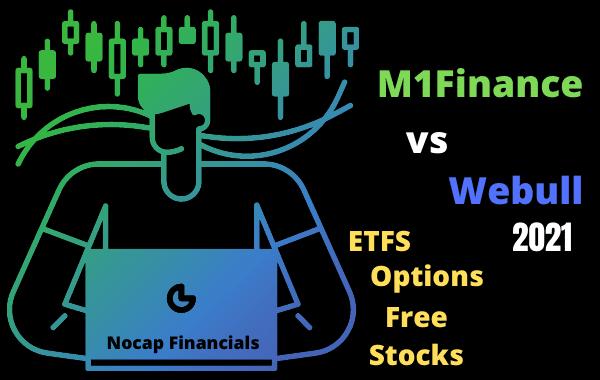 M1Finance vs Webull