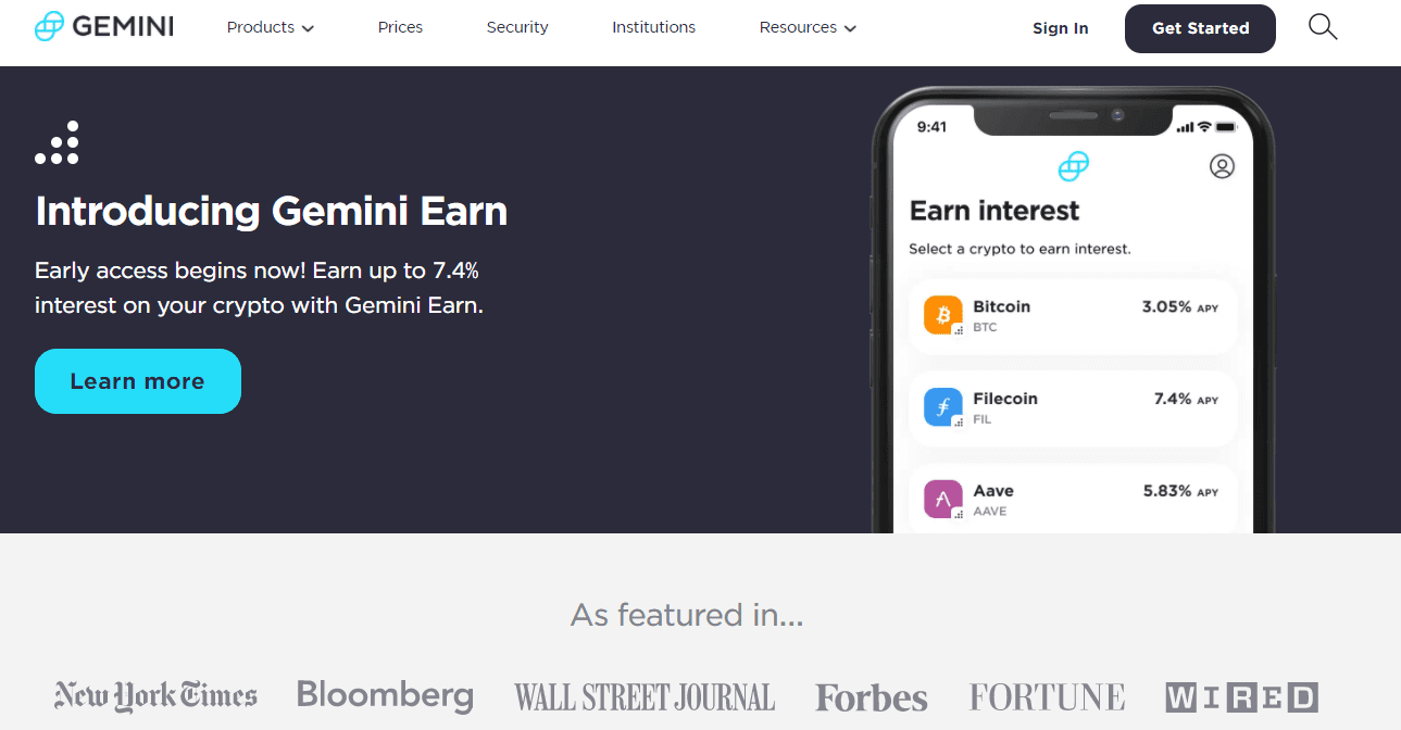buy and sell bitcoin with gemini app